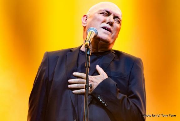 שרים בכיכר 2018. צילום: טוני פיין
