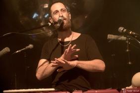אלדד ציטרין באברהם הוסטל. צילום: תומר גילת