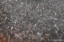 פסטיבל DGTL תל אביב . צילום יובל אראל