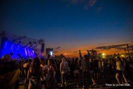 פסטיבל בום בוקס החמישי. צילום: חן דואק