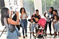 הסיגדיאדה השביעית בתל אביב. צילום: יובל אראל