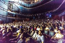 המופע של אסטס טונה בתל אביב. צילום: טוני פיין