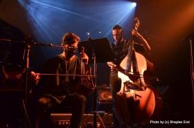 פסטיבל חשיפה בינלאומית למוזיקה 2018 | ג'אז ומוזיקת עולם. צילום שילי אראל