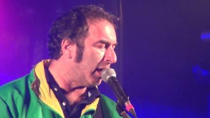 פסטיבל Solow בחיפה. צילומסך מוידאו של כפיר ריפםשטוס