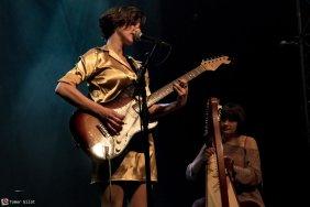 טלי מן – לא חוזרת חזרה – הופעת השקת האלבום - צילום תומר גילת