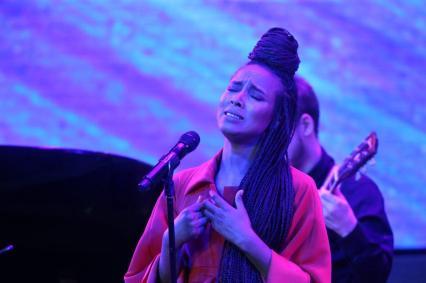 פסטיבל ג'אז חורף 2019 אילת. צילום מוטי קמחי