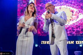 טיפקס בפסטיבל השפה העברית. צילום תומר גילת