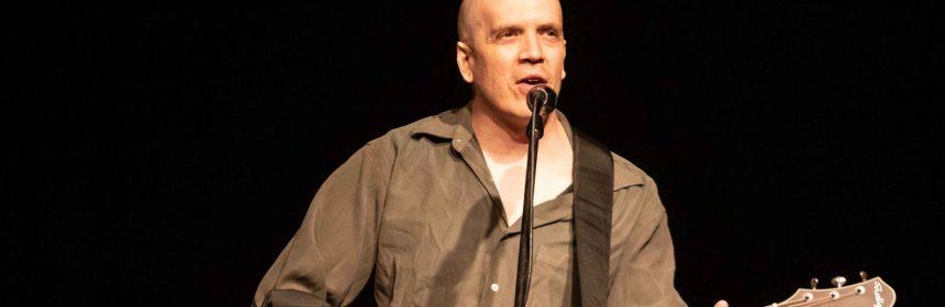 דווין טאונסנד בתל אביב. צילום טוני פיין