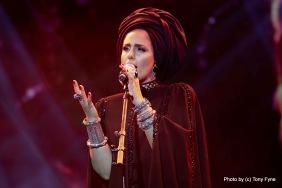 שירים בכיכר 2019. צילום טוני פיין