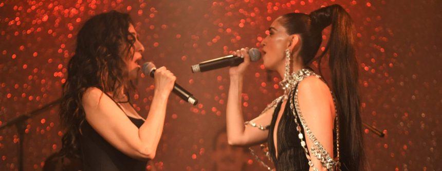 לירז וריטה. צילום יובל אראל